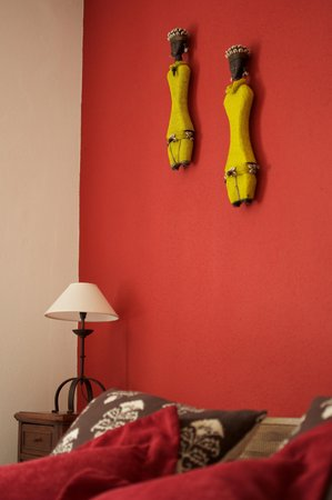 Photo of some details Boutique Hotel Zenana