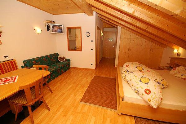 Foto della camera Residence Haflingerhof