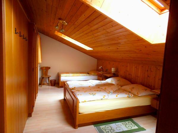 Foto della camera Garni (B&B) + Appartamenti Pera Lada