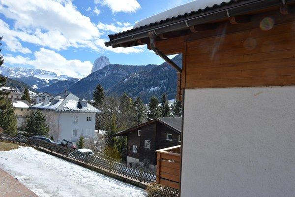 Foto esterno in inverno Rainer