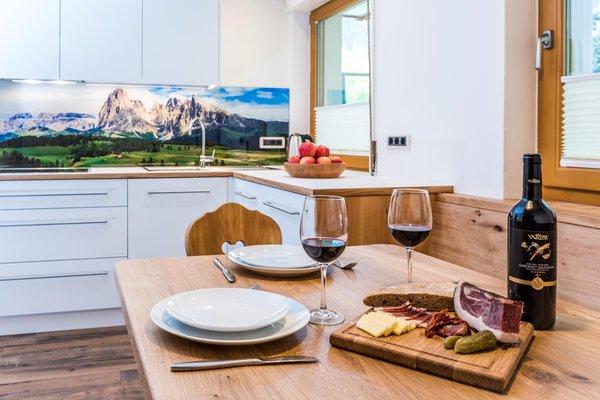 Foto della cucina Rainer