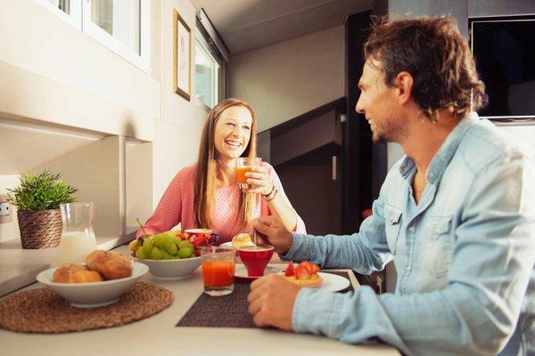 La colazione Appartamento Loft on 1236