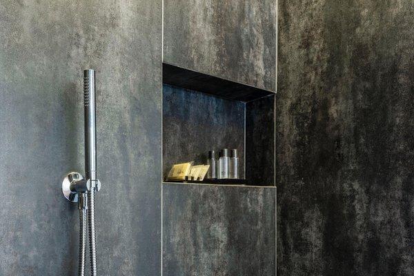 Foto del bagno Appartamento Loft on 1236