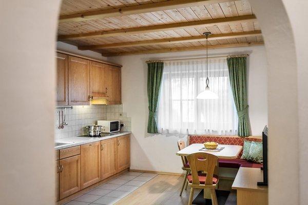 Foto der Küche Lisüra