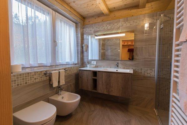 Foto del bagno Bed & Breakfast Al Cedro