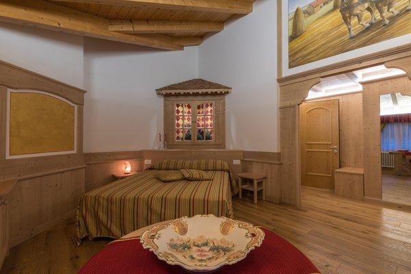 Foto della camera Bed & Breakfast Al Cedro