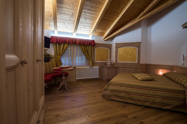 Foto della camera Bed & Breakfast Al Cedro