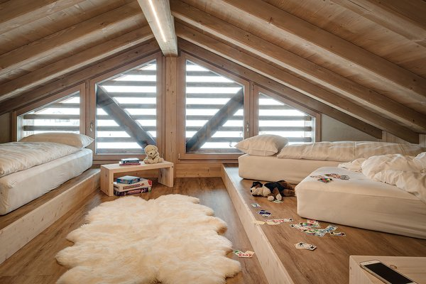 Photo of the room Apartments Livigno Wooden House