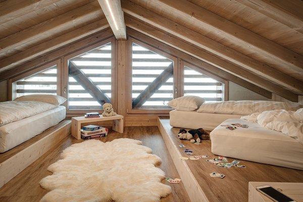 Foto della camera Appartamenti Livigno Wooden House