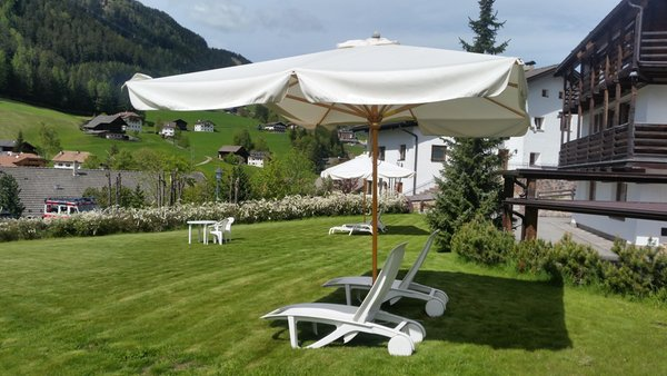 Photo of the garden Ortisei / St. Ulrich