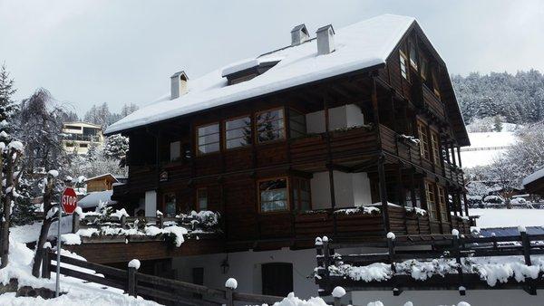 Foto invernale di presentazione ACADEMIA - Appartamenti 3 soli