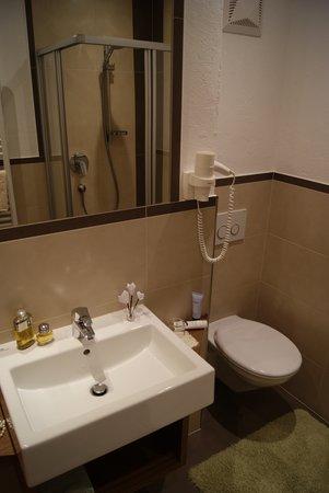 Foto della camera Pensione + Appartamenti Rungg