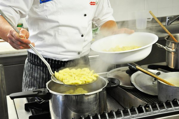 Ricette e proposte gourmet Rungg