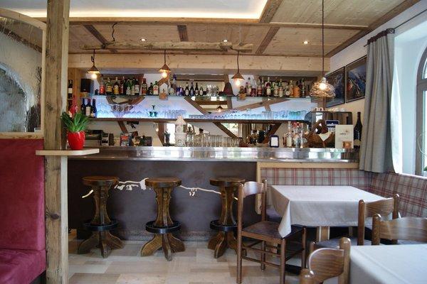 Foto del bar Pensione + Appartamenti Rungg