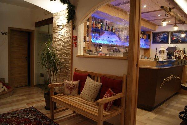 Il ristorante Badia - Pedraces Rungg