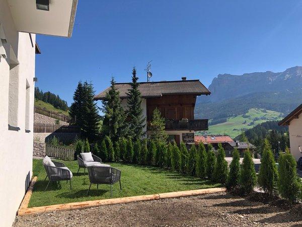 Photo of the garden La Villa