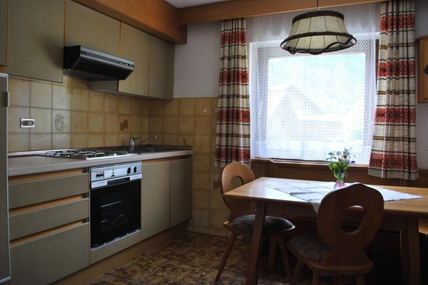 Photo of the kitchen Casteller