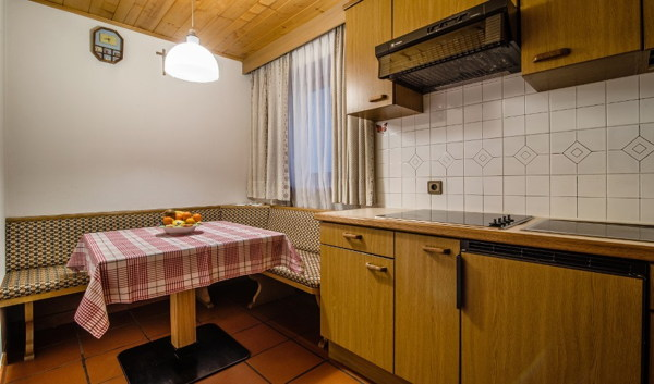 Photo of the kitchen A Val