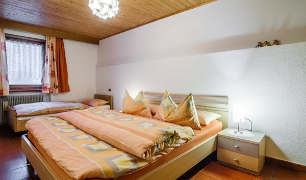 Foto vom Zimmer Residence A Val