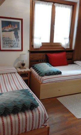 Foto della camera Appartamento Dandrea