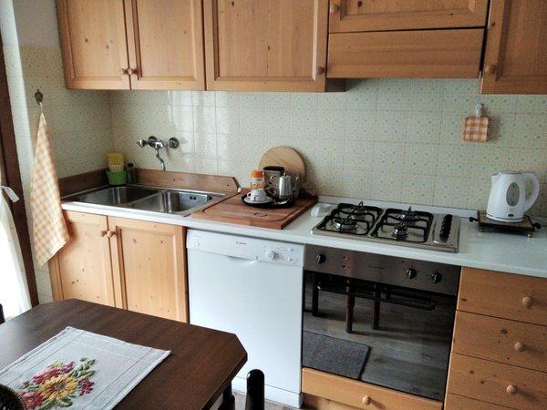Foto della cucina Dandrea Renato