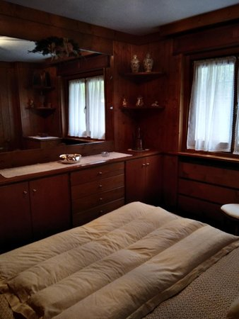 Foto della camera Appartamento Dandrea Renato
