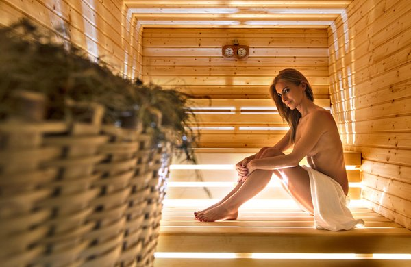 Photo of the sauna Siusi allo Sciliar / Seis am Schlern