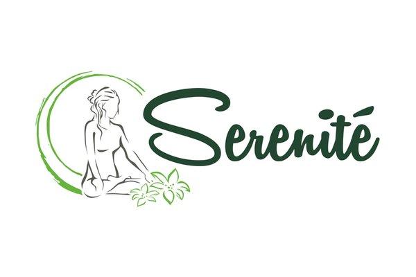 Logo Serenité