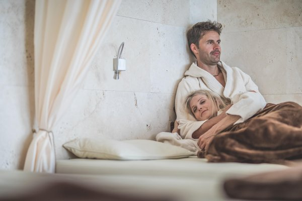 Foto vom Wellness-Bereich Hotel Famelí