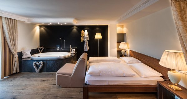 Foto vom Zimmer Hotel Famelí
