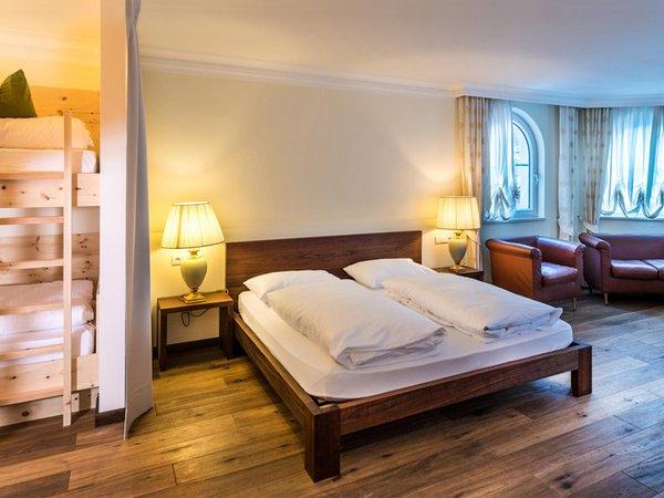 Foto della camera Hotel Famelí