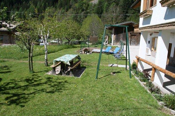 Foto vom Garten Carano (Val di Fiemme)