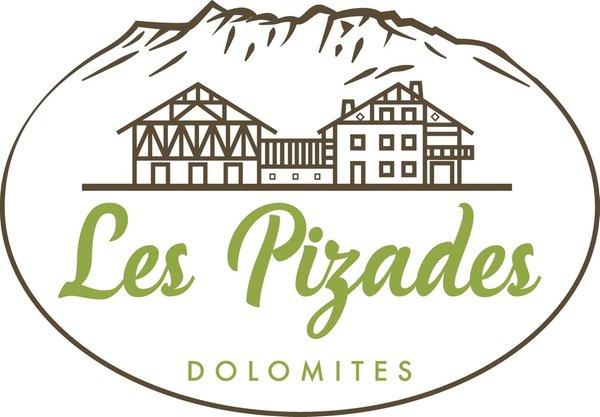 Logo Les Pizades