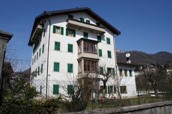 Summer presentation photo Apartments Casa Cercenà