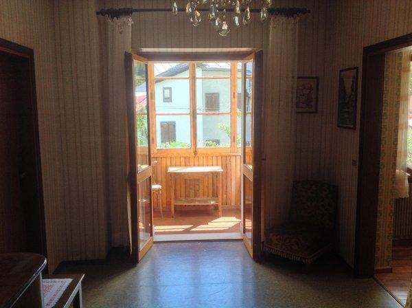 The living area Apartments Casa Cercenà
