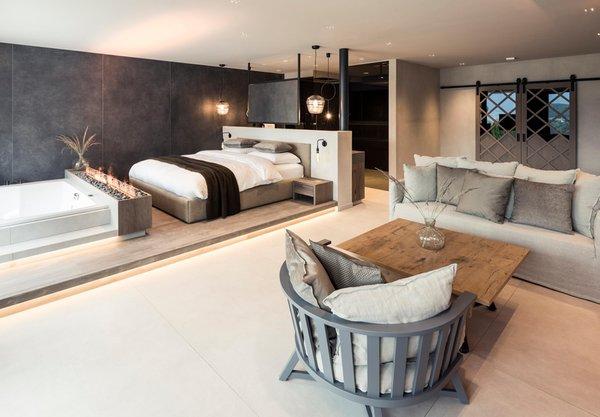 Foto della camera Purmontes Private Luxury Chalet