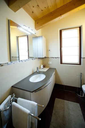 Photo of the bathroom Apartment Casa Reit