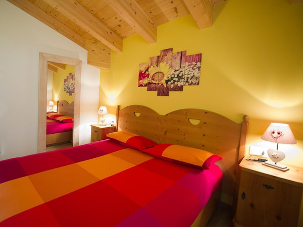 Foto della camera Appartamento Casa Reit