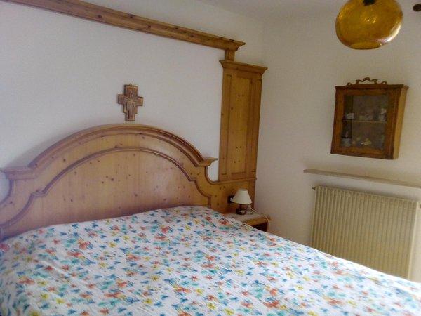 Foto della camera Appartamenti Delvai Cesarina