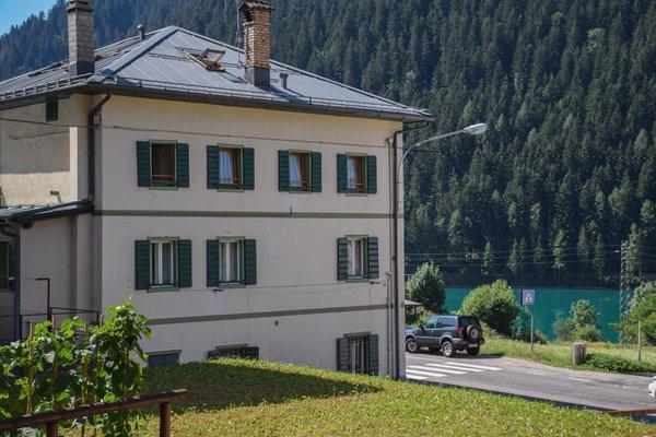 Foto estiva di presentazione 7home Auronzo Dolomiti - Appartamento