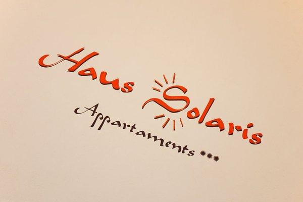 Logo Haus Solaris