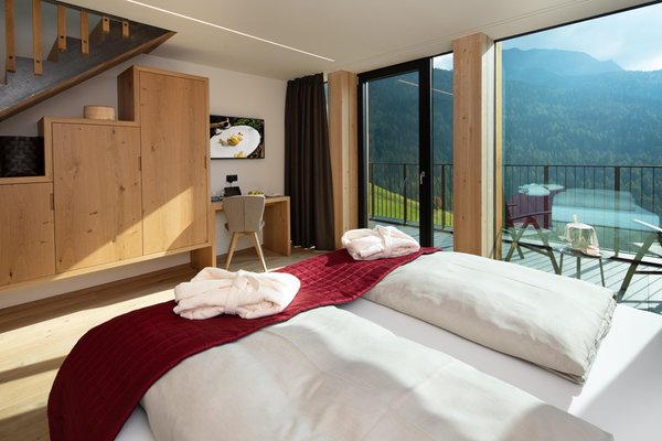 Foto vom Zimmer Hotel The Panoramic Lodge