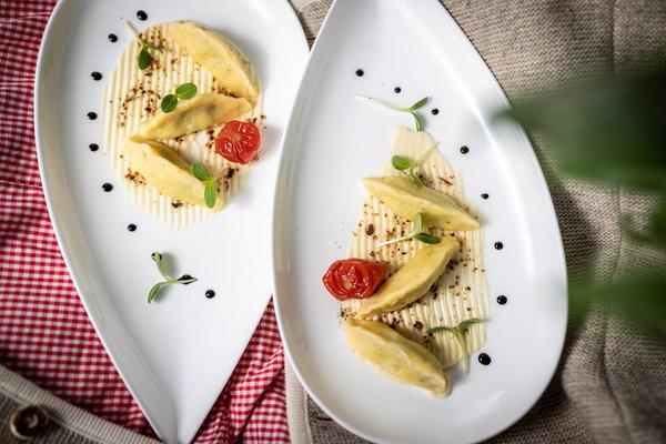 Rezepte und Gourmet-Gerichte The Panoramic Lodge