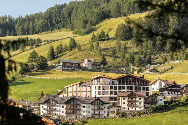 Sommer Präsentationsbild Hotel The Panoramic Lodge