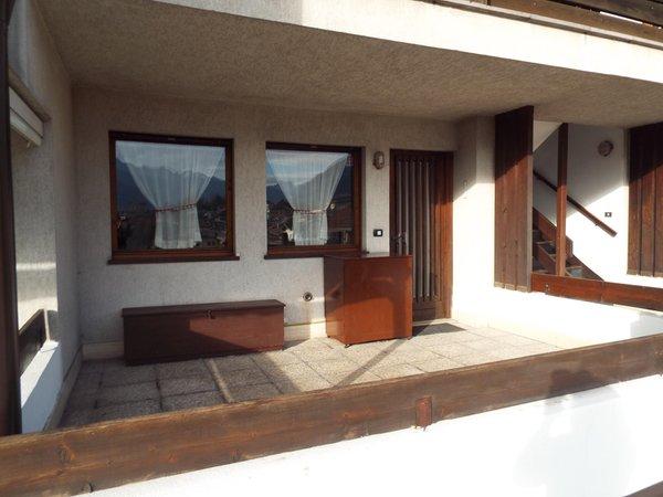 Photo exteriors Apartment Grazia