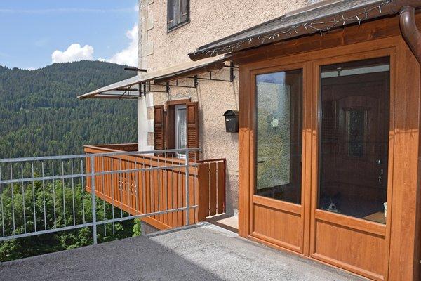 Sommer Präsentationsbild Ferienwohnung La Suite