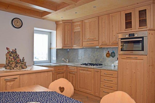 Foto der Küche La Suite