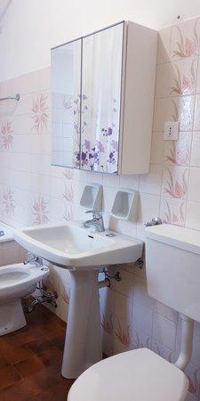 Photo of the bathroom Apartment Civico 10