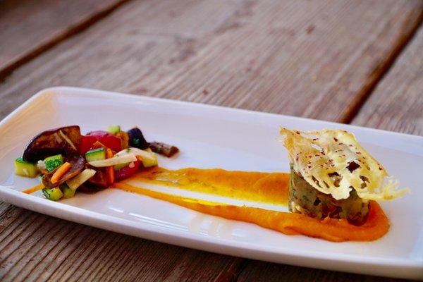 Ricette e proposte gourmet Agriturismo Unterkalkadoi