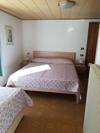 Foto della camera Appartamento Ciasa Taboca